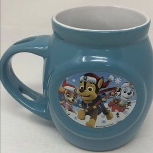 Paw Patrol Christmas Hot Cocoa / Coffee Mug 2019